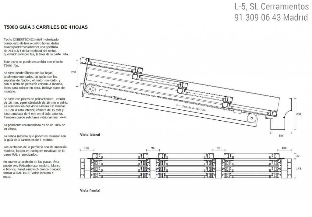 ficha-serieT5000 3 carriles 4 hojas-1024x714